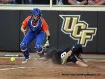 Gallery NCAA Softball - UCF 1 vs Florida 3