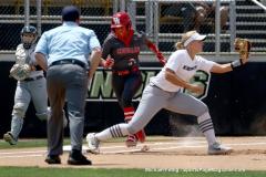 Gallery- NCAA Softball- UCF 1 vs UH 9