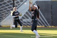 Gallery- NCAA Softball- UCF 2 vs UConn 0