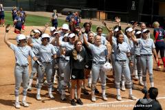 NCAA Softball- UCF 2 vs UConn 1