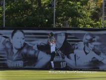Gallery- NCAA Softballl- UCF 3 vs East Carolina 1