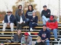 Gallery NCAA Softball: UCF 7 vs Liberty 2