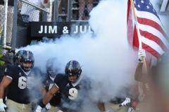 Gallery NCAA: UCF 48 vs SMU 20
