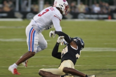 Gallery NCAA: UCF 48 vs SMU 20
