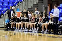 Gallery NCAA WBSK: Quinnipiac 68 vs. Harvard 77