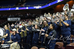 NCAA Women's Basketball AAC Tournament Quarterfinals - #1 UConn 92 vs. 8 ECU 65 (12)