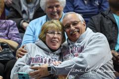 NCAA Women's Basketball AAC Tournament Quarterfinals - #1 UConn 92 vs. 8 ECU 65 (32)