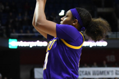 NCAA Women's Basketball AAC Tournament Quarterfinals - #1 UConn 92 vs. 8 ECU 65 (52)