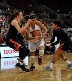 Gallery NCAA Womens Basketball: (#13) Ohio State 88 vs Illinois 64