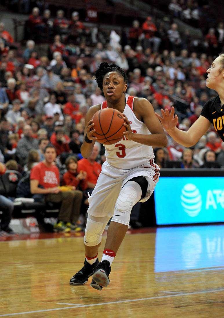Gallery NCAA Women's Basketball : (#13) Ohio State 88 vs ...