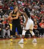 Gallery NCAA Women's Basketball : (#13) Ohio State 88 vs Iowa 81