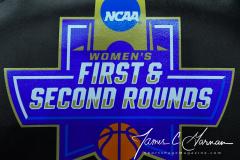 NCAA Women's Basketball 1st Round - #7 Rutgers 71 vs. #10 Buffalo 82 (1)