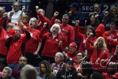 NCAA Women's Basketball 1st Round - #7 Rutgers 71 vs. #10 Buffalo 82 (100)