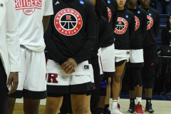 NCAA Women's Basketball 1st Round - #7 Rutgers 71 vs. #10 Buffalo 82 (11)