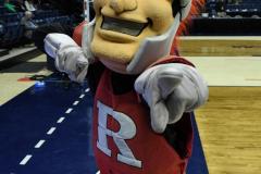 NCAA Women's Basketball 1st Round - #7 Rutgers 71 vs. #10 Buffalo 82 (2)