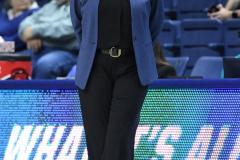 NCAA Women's Basketball 1st Round - #7 Rutgers 71 vs. #10 Buffalo 82 (21)