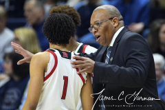 NCAA Women's Basketball 1st Round - #7 Rutgers 71 vs. #10 Buffalo 82 (60)