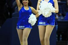 NCAA Women's Basketball 1st Round - #7 Rutgers 71 vs. #10 Buffalo 82 (67)
