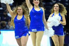 NCAA Women's Basketball 1st Round - #7 Rutgers 71 vs. #10 Buffalo 82 (69)