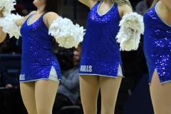 NCAA Women's Basketball 1st Round - #7 Rutgers 71 vs. #10 Buffalo 82 (84)