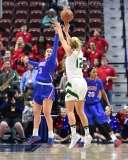 NCAA Women's Basketball - #3 USF 62 vs. #6 SMU 55 (20)