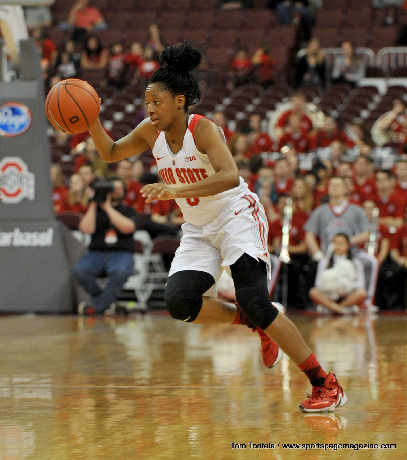 Gallery Ncaa Womens Basketball 5 Ohio State 117 Vs