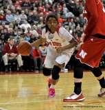 Gallery NCAA Womens Basketball- (#5) Ohio State 96 vs Nebraska 70