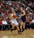 Gallery NCAA Womens Basketball: (#7) Ohio State 76 vs Northwestern 73