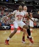 Gallery NCAA Womens Basketball: (#7) Ohio State 87 vs Wisconsin 61