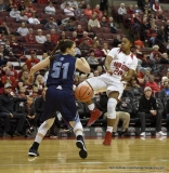 Gallery NCAA Womens Basketball: (#8) Ohio State 83 vs Maine 70