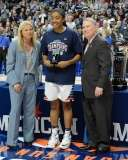 NCCA Women's Basketball AAC Championship Awards #1 UConn 77 vs. #2 USF 51 - Photo (8)