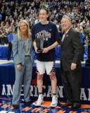 NCCA Women's Basketball AAC Championship Awards #1 UConn 77 vs. #2 USF 51 - Photo (9)