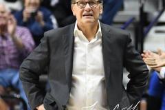 NCAA Women's Basketball AAC Championship - #1 UConn 66 vs. #2 UCF 45 (107)