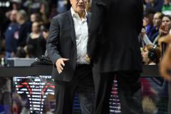 NCAA Women's Basketball AAC Championship - #1 UConn 66 vs. #2 UCF 45 (108)