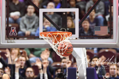 NCAA Women's Basketball AAC Championship - #1 UConn 66 vs. #2 UCF 45 (117)