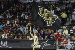 NCAA Women's Basketball AAC Championship - #1 UConn 66 vs. #2 UCF 45 (16)