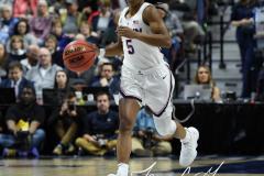 NCAA Women's Basketball AAC Championship - #1 UConn 66 vs. #2 UCF 45 (29)