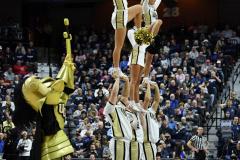 NCAA Women's Basketball AAC Championship - #1 UConn 66 vs. #2 UCF 45 (33)