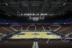 NCAA Women's Basketball AAC Championship - #1 UConn 66 vs. #2 UCF 45 (4)