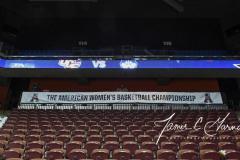 NCAA Women's Basketball AAC Championship - #1 UConn 66 vs. #2 UCF 45 (5)