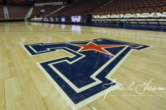 NCAA Women's Basketball AAC Championship - #1 UConn 66 vs. #2 UCF 45 (7)