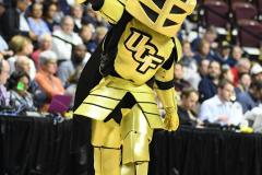 NCAA Women's Basketball AAC Championship - #1 UConn 66 vs. #2 UCF 45 (86)