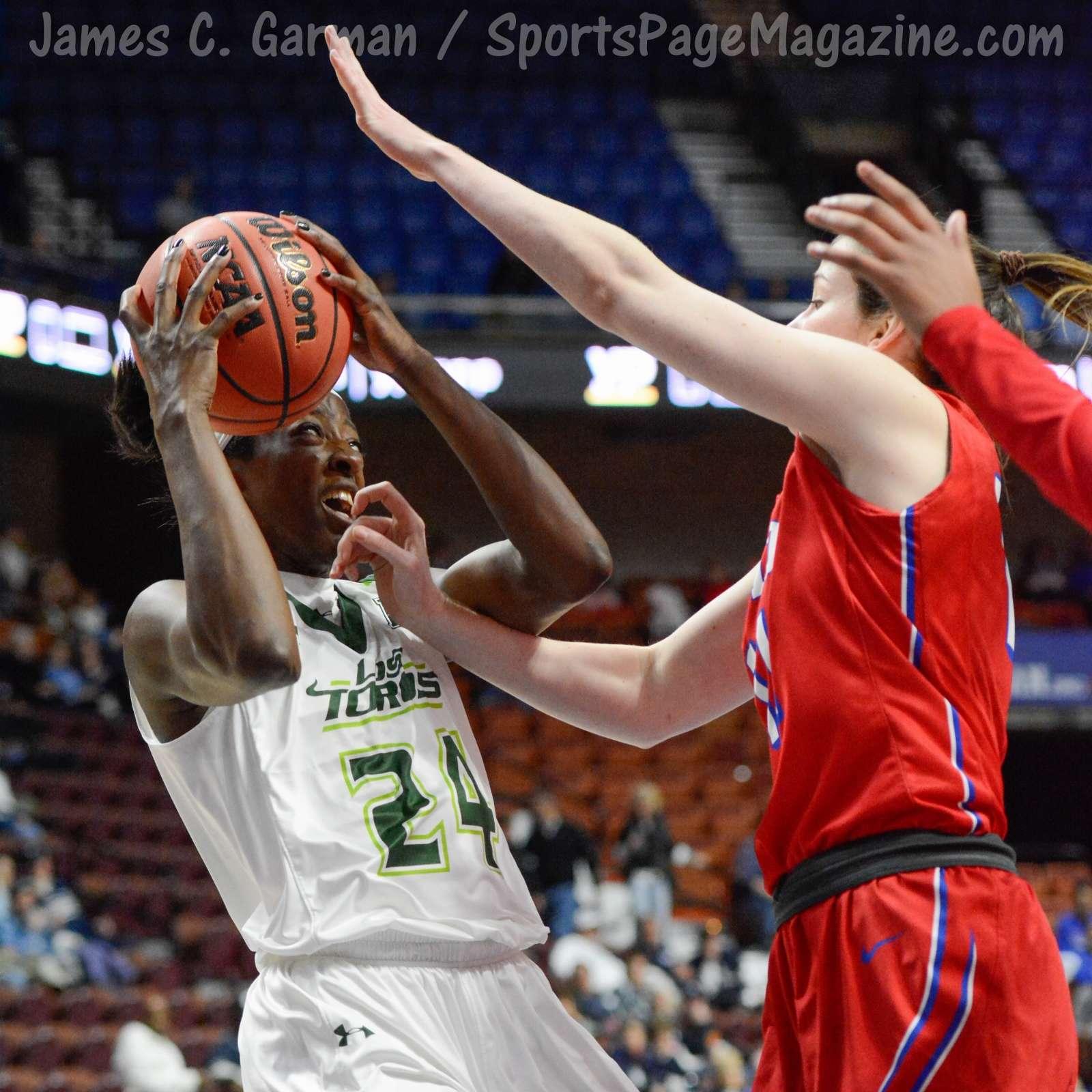 Gallery NCAA Women's Basketball: AAC Tournament QF's - #2 ...