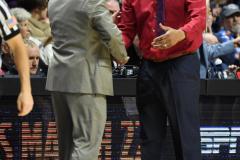 NCAA Women's Basketball AAC Quarterfinals - #4 Houston 55 vs. #5 USF 72 (100)