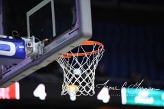 NCAA Women's Basketball AAC Quarterfinals - #4 Houston 55 vs. #5 USF 72 (3)