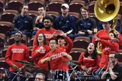 NCAA Women's Basketball AAC Quarterfinals - #4 Houston 55 vs. #5 USF 72 (44)