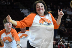 NCAA Women's Basketball AAC Quarterfinals - #4 Houston 55 vs. #5 USF 72 (55)