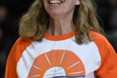 NCAA Women's Basketball AAC Quarterfinals - #4 Houston 55 vs. #5 USF 72 (56)