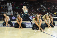 NCAA Women's Basketball AAC Quarterfinals - #4 Houston 55 vs. #5 USF 72 (71)