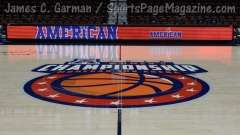 NCAA Women's Basketball AAC Tournament SF's - #1 UConn 82 vs. #5 Tulane 35- Photo (1)